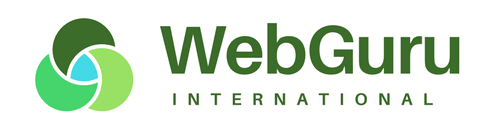 Web Guru New Logo 2018 website